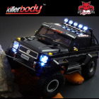Killer body redcat hero image