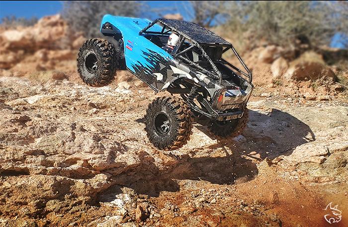 Wendigo Rock Racer006