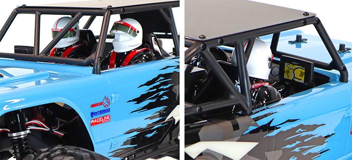 Wendigo Rock Racer007