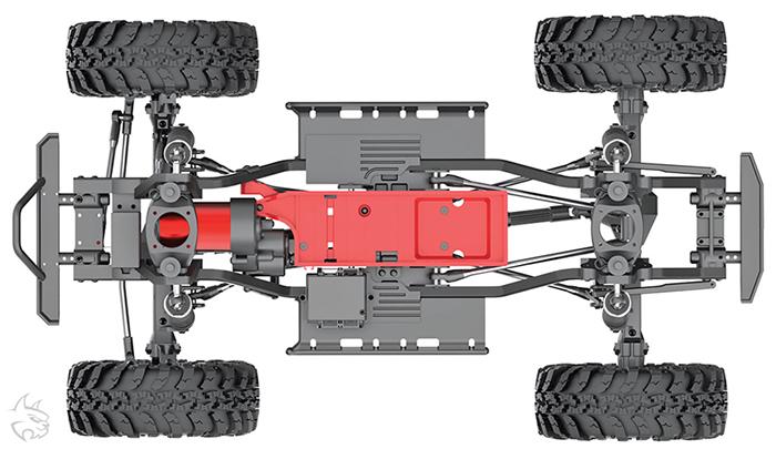 Wendigo Rock Racer013