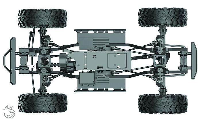 wendigo kit chassis top view (1)